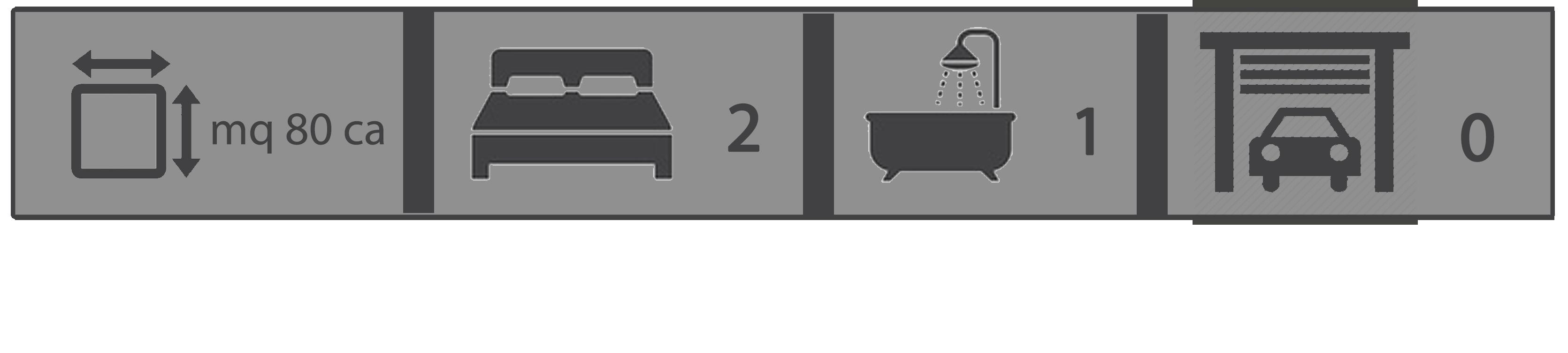 Cod hold137 appartamento in mini condominio con for Piano di deposito