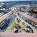 Cod.Cal007 -  In parco chiuso ultimi appartamenti nuovi  di varie metrature,  da personalizzare.  Con garage e posto auto assegnato - a partire da  € 125.000 oltre iva