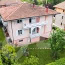 Cod.San043 - Villa singola con ampi spazi esterni e giardino. Ottima per due famiglie - € 350.000 - trattabili