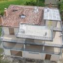 Cod.Cal022V - Appartamento semindipendente con ampio garage -  € 125.000 Prezzo ribassato
