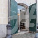 Cod.Hold075 - San Giorgio del Sannio Affitto locale commerciale in Piazza Immacolata - € 650,00