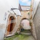 Cod.Hold079 -   Semindipendente ristrutturata in zona panoramica  - € 30.000 - Arredata -  Sant'Angelo a Cupolo Fraz. San Marco ai Monti