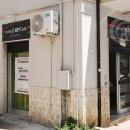 Cod.Hold.065 - Locale commerciale di 100 mq con tre vetrine su strada - € 700,00