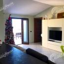 Cod.Hold.257 - Attico panoramico con terrazzi e garage  - € 135.000