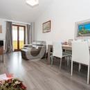 Cod.Hold.284 - Appartamento arredato  con  box auto e posto auto assegnato - € 125.000 oltre iva come per legge